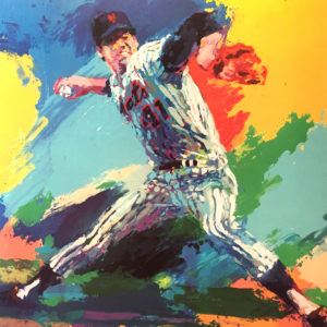 Tom Seaver Baseball