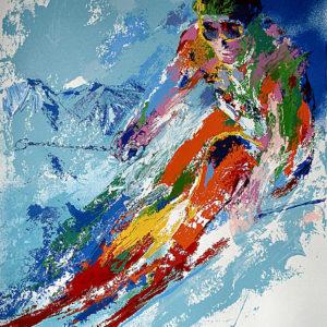 World Class Skier