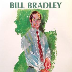 Bill Bradley poster