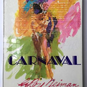Carnival book