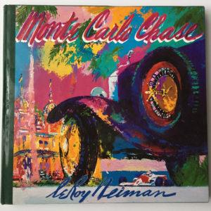 Monte Carlo Chase book
