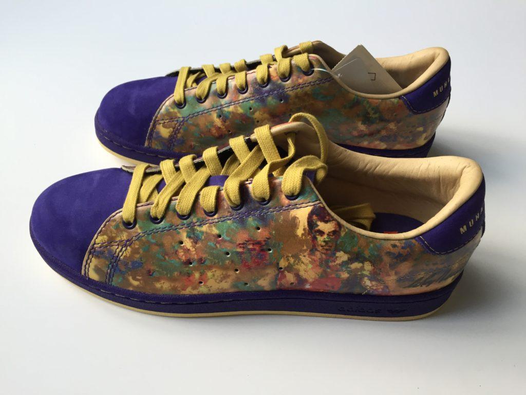 Muhammad Ali Adidas Sneakers