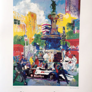 KMart Havoline, Denver Grand Prix poster